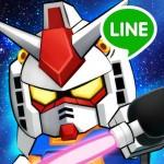 LINE: ガンダム ウォーズ LINE Corporation