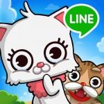 LINE 怪盗にゃんこ LINE Corporation