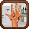 Nail Doctor Game for Kids: Bakugan Version Andres Martinez