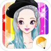 I am a Princess – Delicate Fashion Makeup & Dress up Salon for Girls, Kids and Teens Xinyi Xu