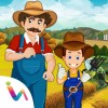 Daddy's Farm Little Helper – Farms, Animals & Harvesting himanshu shah