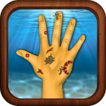 "Nail Doctor Game Hand Fix: For ""SpongeBob"" Version Pablo Rodriguez"