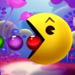 PAC-MAN POP! BANDAI NAMCO Entertainment America Inc.