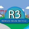 R3 Reduce Reuse Recycle Pronpavee Kongpituk