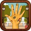 "Nail Doctor Game for: ""Lego"" Version Manuel Diverio"