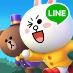 LINE ラッシュ LINE Corporation