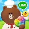 LINE POPショコラ LINE Corporation