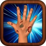 "Nail Doctor Game ""for Sonic"" Jaime Perez"