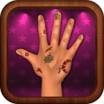"Nail Doctor Game ""for Equestria Girls"" Jaime Perez"