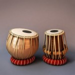 Tabla – Indian Percussion Rodrigo Kolb