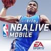 NBA LIVE Mobile バスケットボール Electronic Arts