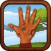 "Nail Doctor Game ""for Nasty Goats"" Julia Dobarro"