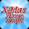 X Mas House Escape 2 wang kai