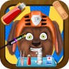 "Nail Doctor Game ""for Paw Patrol"" Edition David Joss"