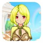 私は王女だ – ドレストレンド guangxu zhang