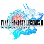 FINAL FANTASY LEGENDS II SQUARE ENIX INC