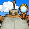 ルナたん ~巨人ルナと地底探検~/古代文明発掘 無料穴掘りアクションパズルゲーム NTT Plala Inc.
