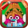 Nail Doctor Christmas Game for Trolls Luis Cavani