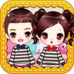 Valantine's Day-Fashion Dress Up Games Xinyi Xu
