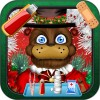 Nail Christmas Game for Five Nights At Freddy´s Roberto Varela