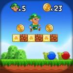 Lep's World 3 無料 – スーパー最高のプラットフォーマーゲーム nerByte GmbH