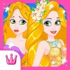 Hair Beauty Secrets Color Girl Games