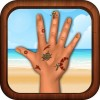 Nail Doctor Game for Moana Version Peter Alfonso