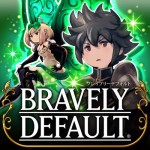 BRAVELY DEFAULT FAIRY'S EFFECT SQUARE ENIX INC
