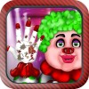 Nail Doctor Game for Day Pig Holiday Peter Alfonso