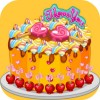 おいしいバレンタインケーキ nianchun zheng