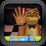 Nail Doctor Game: For FNAF Version Alison Levitan