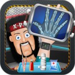 Nail Doctor Game: Fix your Hand Alison Levitan