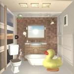 脱出ゲーム Rustic Bathroom Saki Nakajima