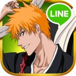 LINE BLEACH -PARADISE LOST- LINE Corporation