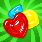 グミドロップ!-マッチ 3 パズル Big Fish Games, Inc