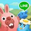 LINE ポコパンタウン LINE Corporation