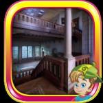 放棄された大階段ハウスからの脱出 EightGames