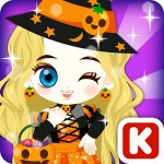 Fashion Judy : Halloween style ENISTUDIO Corp.