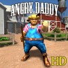 Angry Daddy HD (Full) STARSASHES