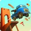 Bridge Constructor Stunts Headup Games