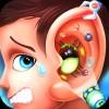 Ear Doctor-Crazy Hospital KidsThree