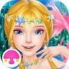 Mermaid Girl Salon-Girls Games TNNGame