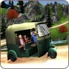 運転 マウンテン トゥクトゥク 人力車 Mao Apps (Simulation, Army, Sniper, Action,Games)