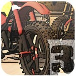 Trial Legends 3 HD Mega8games