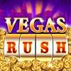 Slots Vegas Rush Pharaohs Interactive Inc.
