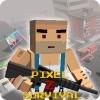 ピクセルZサバイバル – Pixel Z Survival PixelStar