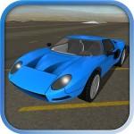 Legendary Car Driving Pudlus Games