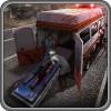 Ambulance Rescue: Zombie City TrimcoGames
