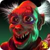 Zoolax Nights:Evil Clowns Full King Fish Zoolax