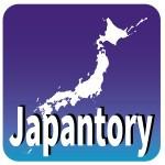 Japantory ~日本の歴史~  JYO-TA